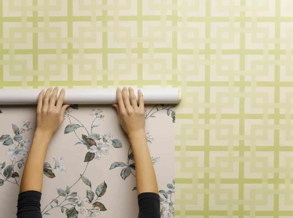 تركيب ورق حائط في ابوظبي